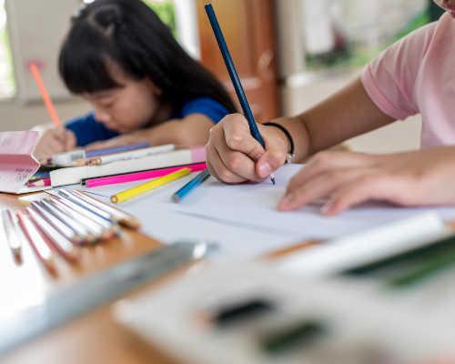 儿童多动与注意力缺陷怎么办?
