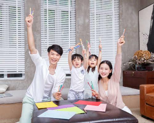 上海宝山区1岁宝宝注意力训练