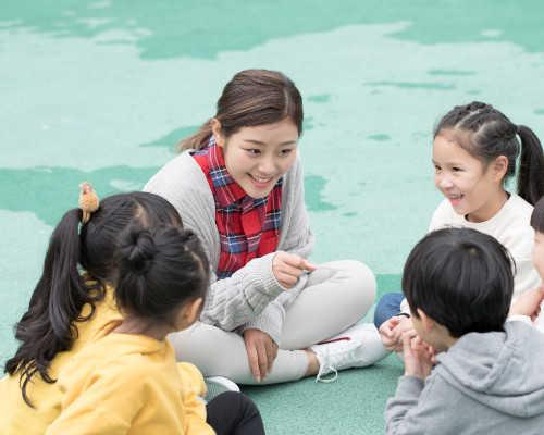 儿童英文戏剧冬令营