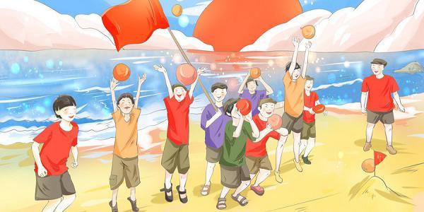 西安青少年暑假夏令营培训