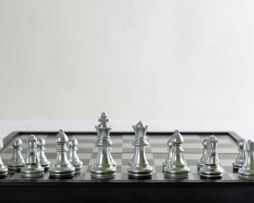 广州孩子多大学象棋