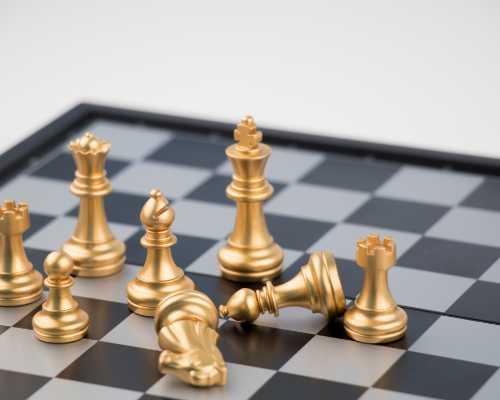 广州象棋辅导班哪家好?