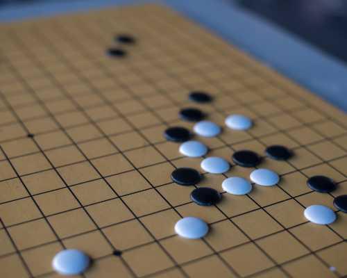 北京围棋高级班