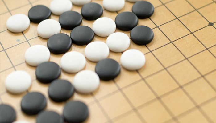 孩子学围棋培训班