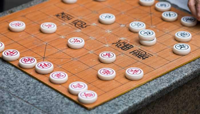广州几岁适合学象棋