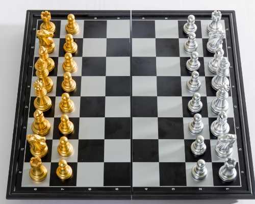 广州象棋培训机构费用