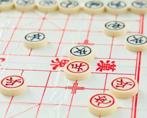 南京围棋知识假期培训班