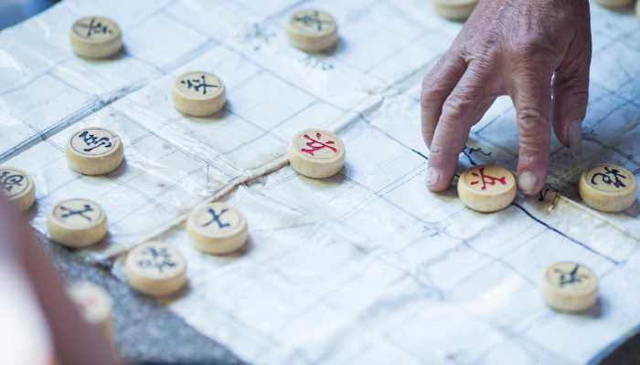 罗湖儿童国际象棋培训-罗湖国际象棋兴趣班价格表