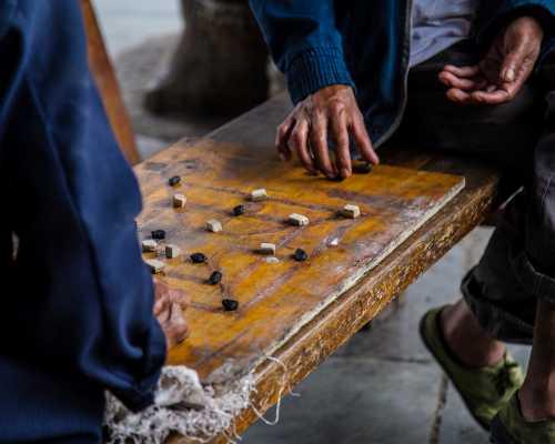 蛇口青少年围棋教育