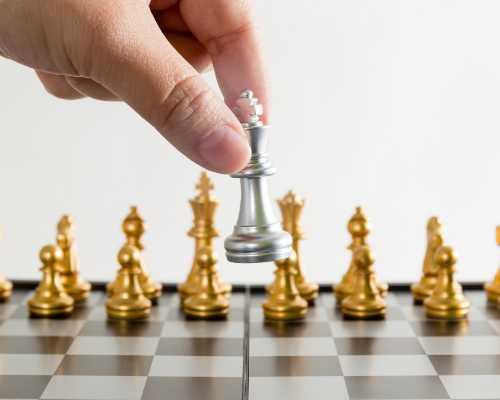 广州围棋学习心得