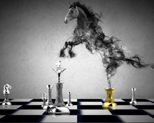 学围棋有什么好处?