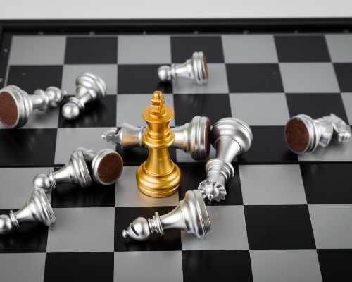 无锡学围棋培训哪里好