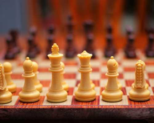 广州象棋学校