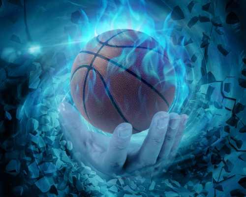 静安篮球运球基本功训练课