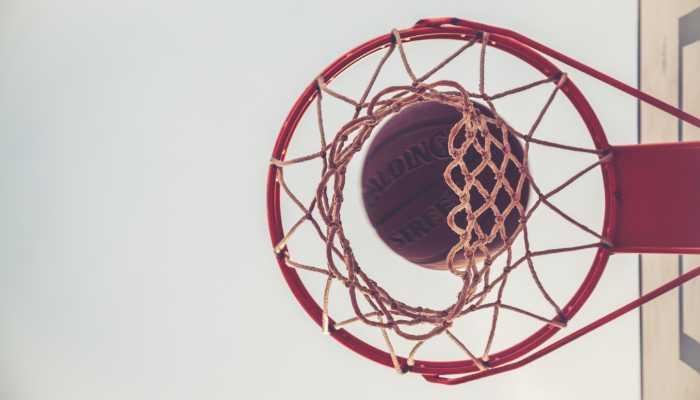 南京篮球身体对抗训练