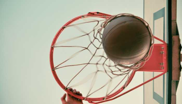 哈尔滨篮球培训中心