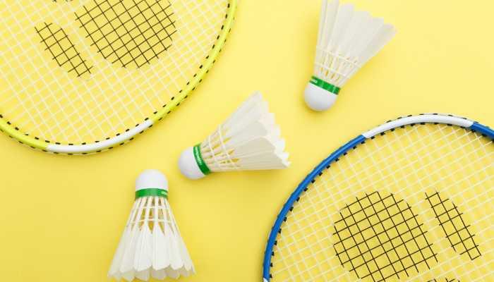 哈尔滨羽毛球培训班