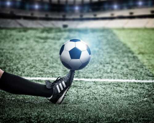 东城幼儿足球培训班哪家好?