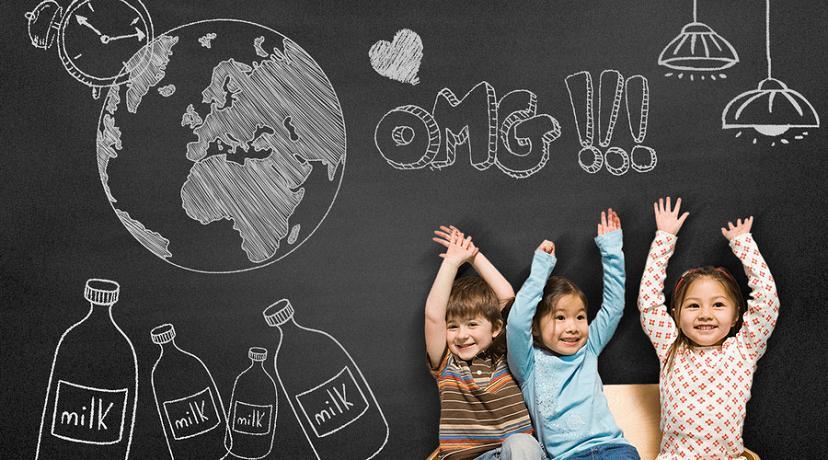 西安幼儿英语培训