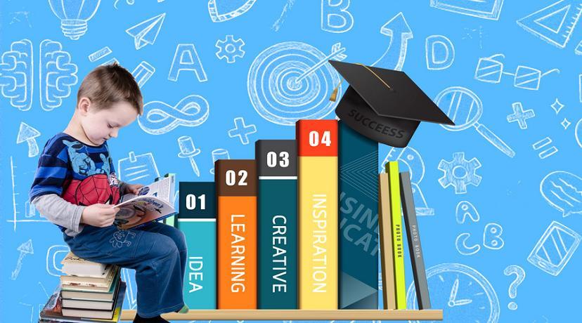 珠海少儿英语网络班培训课程哪个好?