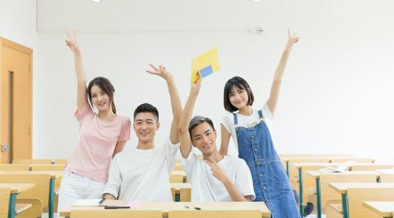 哈尔滨托福培训课
