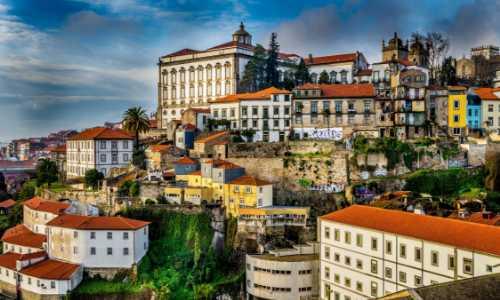 郑州葡萄牙语培训