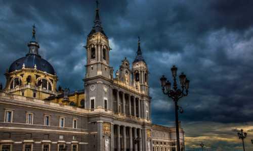 西安西班牙出国留学培训中心