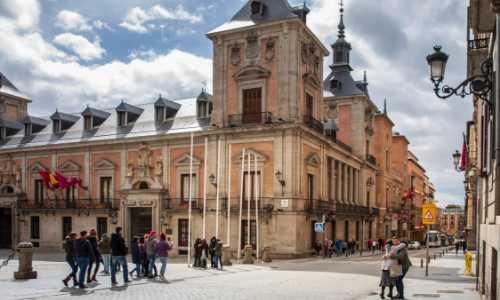 西安十大西班牙语教育机构