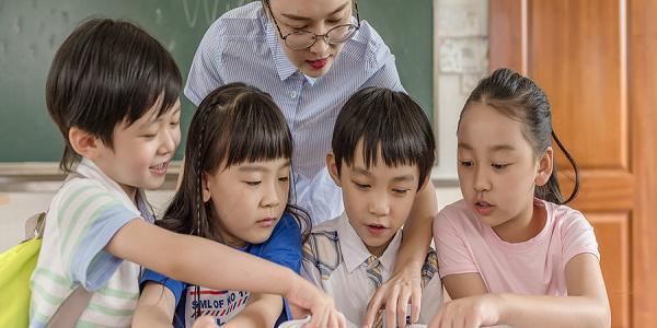 深圳儿童国学专业培训