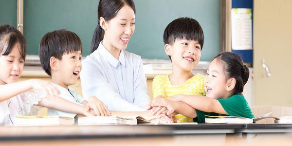 上海少儿国学春季培训班