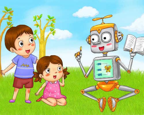 昆明乐高机器人培训哪家效果好