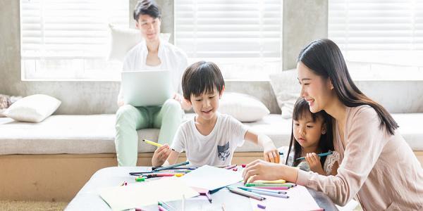 深圳如何培养情商高的孩子
