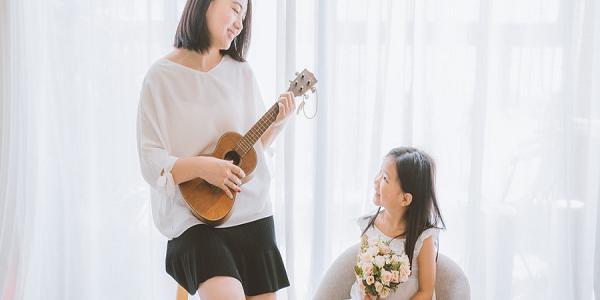上海奉贤区儿童早教班