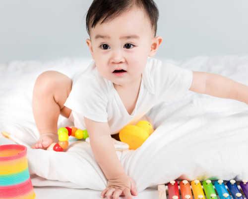 上海静安区幼儿早教培训哪家好