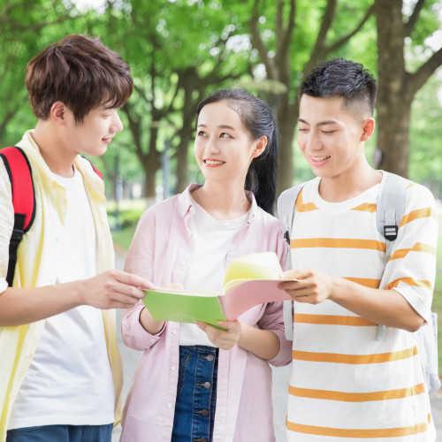 郑州河南哪个学校可以复读