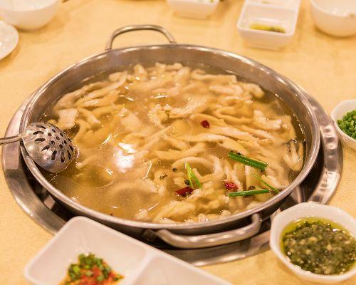 上海哪里学烘焙西点好?