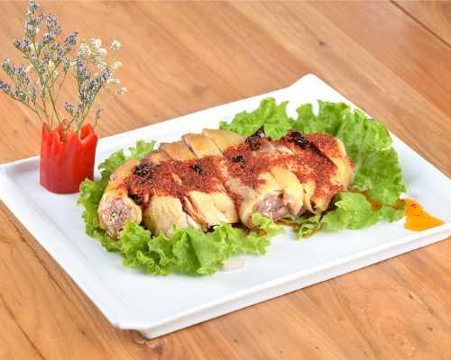 贵阳烤鱼培训课