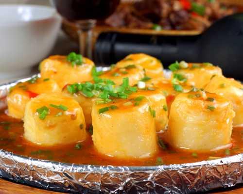 武汉厨师培训机构排名