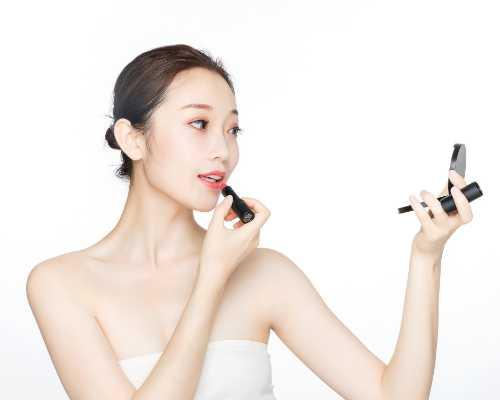 福田好的化妆培训