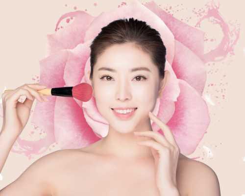 武汉美容师化妆培训