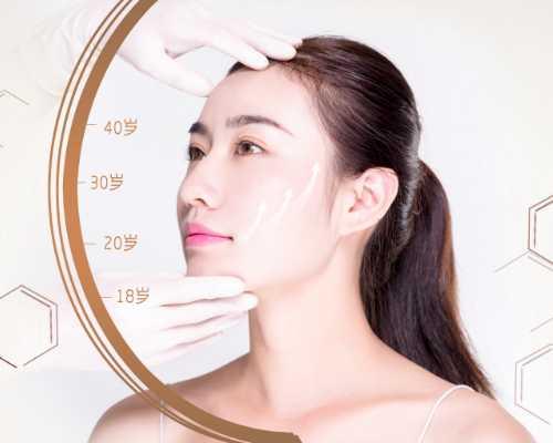 郑州化妆培训费用