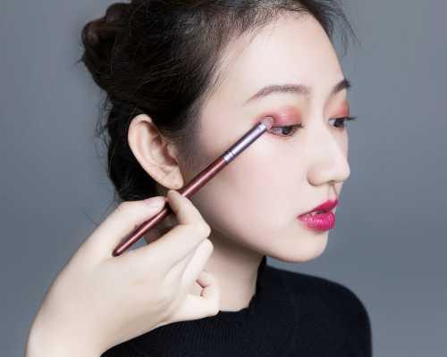 北京化妆短期培训教程