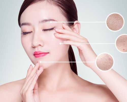 上海皮肤管理培训课程学费