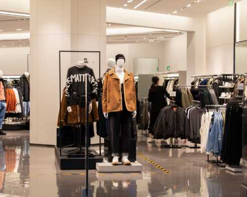 广州基本服装设计培训