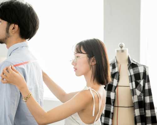 服装设计培训嘉兴