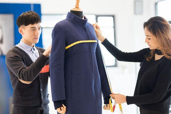 嘉兴学服装设计