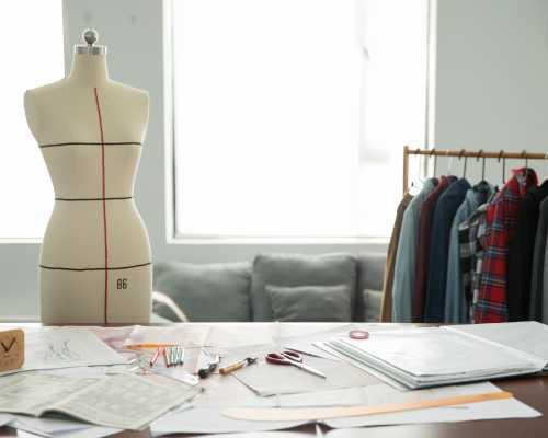 上海服装设计业余培训机构排名