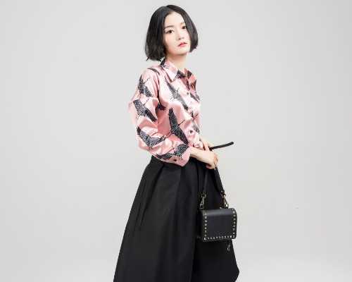 广州学服装设计培训