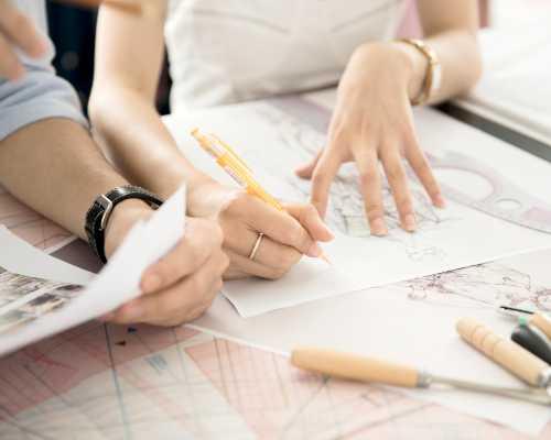 北京服装时装设计正规培训中心