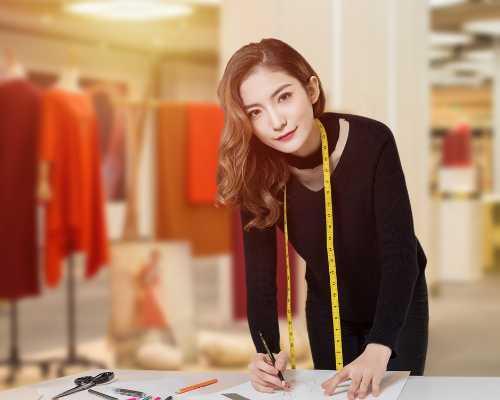 南京服装设计培训课程报名